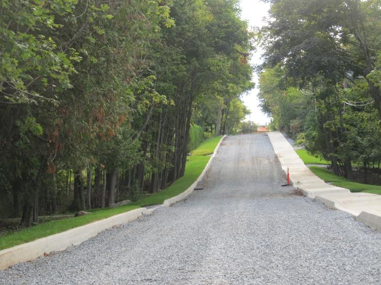 Green Road Gravel