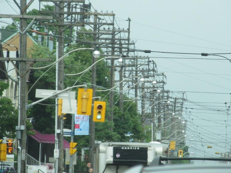 Queen Street Toronto 2014