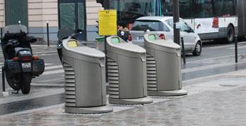 Envac Waste System