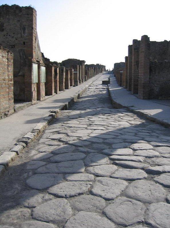 PompeiiStreet