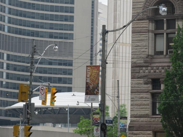 City Hall Toronto 2014