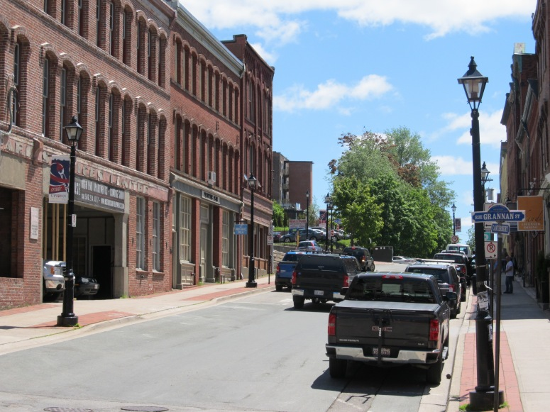 Canterbury Street 2