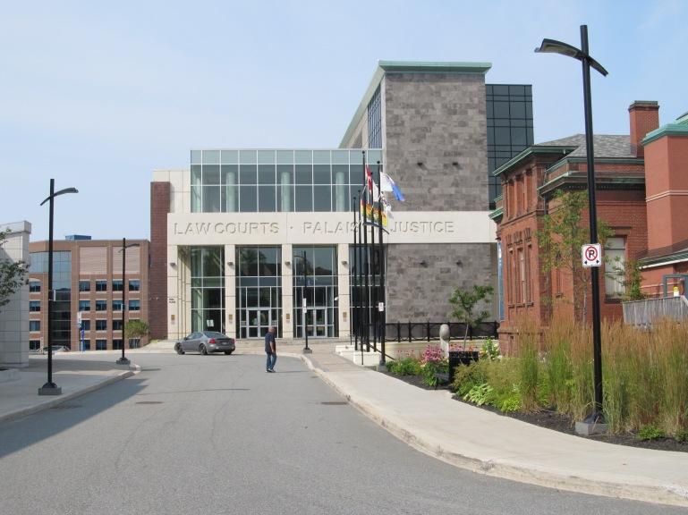 Peel Plaza